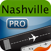 Nashville Airport + Tracker