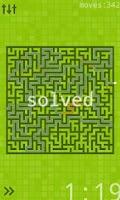 Screenshot of Maze Free
