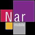 Nar Mobile logo