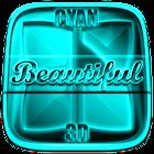 Next Launcher Theme BeautifulC icon