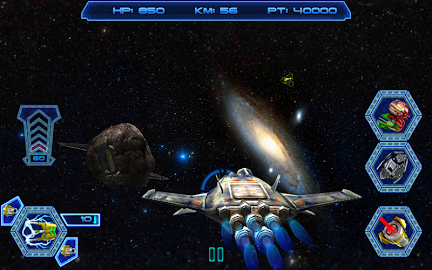 Star Splitter 3D Screenshot 11