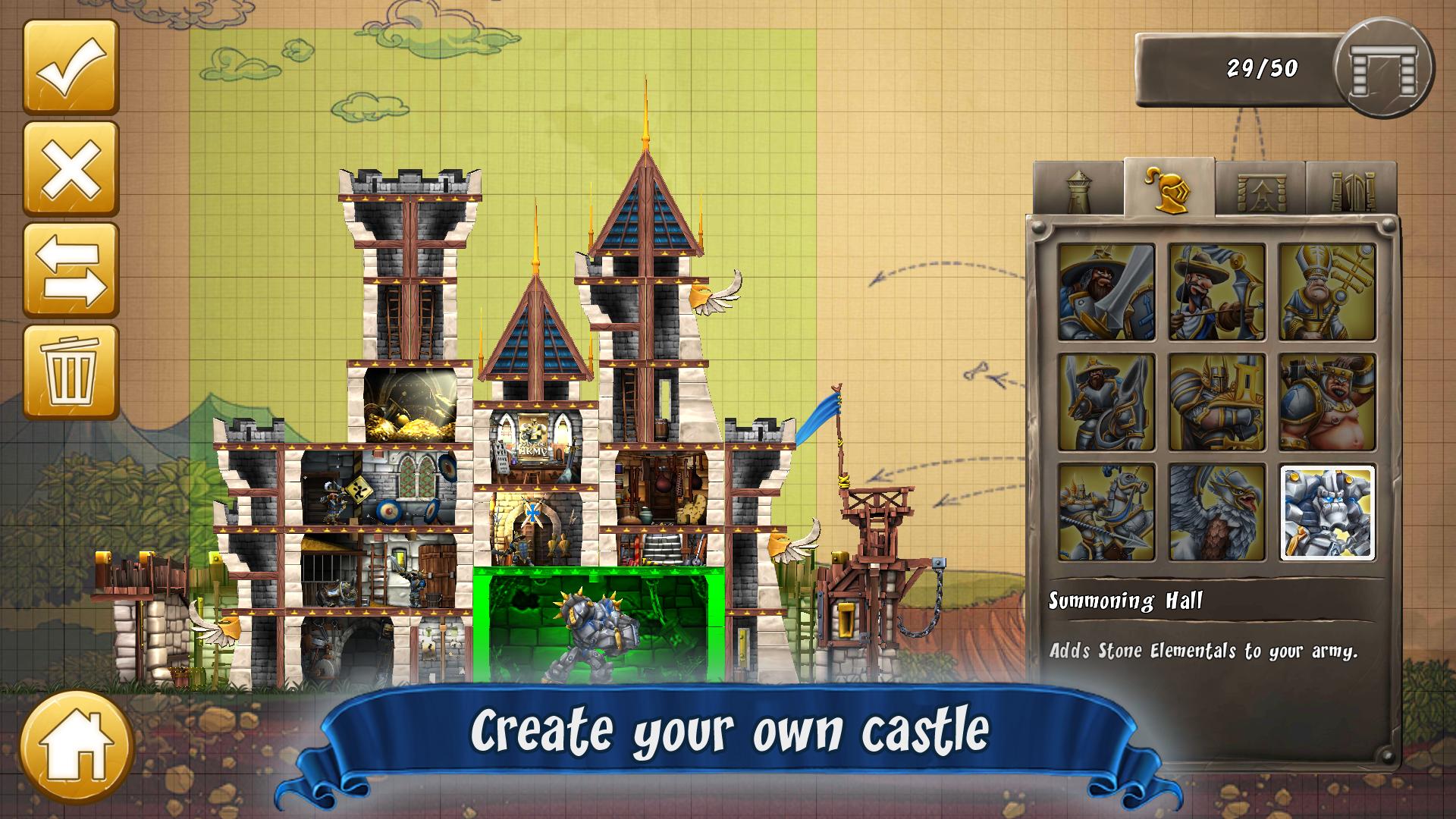 CastleStorm - Free to Siege screenshot #11