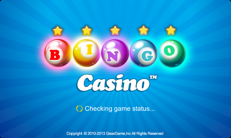 Bingo Casino™- screenshot
