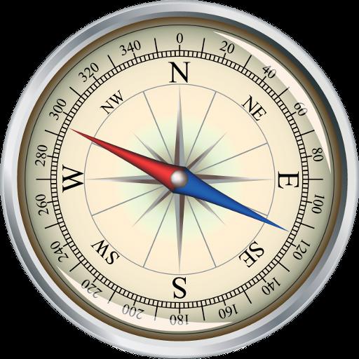 Compass Two LOGO-APP點子