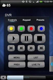 Crestron Mobile - screenshot thumbnail