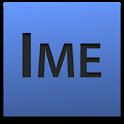 Web IME Mushroom icon
