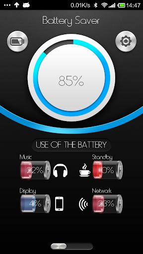 Battery Saver - Optimize Phone
