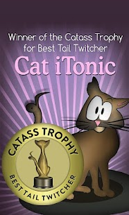 Cat iTonic – Free Cat Games- screenshot thumbnail
