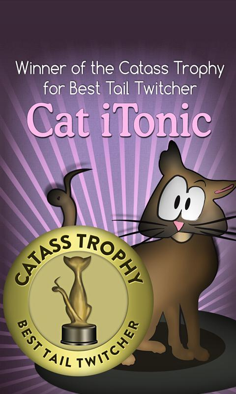 Cat iTonic – Free Cat Games - screenshot