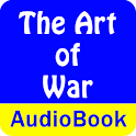 The Art of War (Audio) logo
