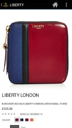 Shop Liberty of London