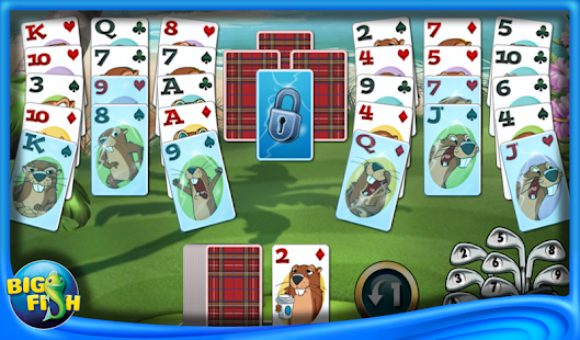 Fairway Solitaire! Screenshot 19