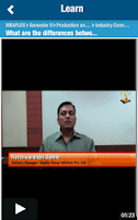 Screenshot of Sikkim Manipal University - DE