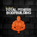 Total Fitness Workout Gym App icon