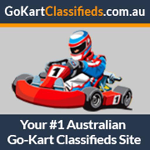 GoKart Classifieds LOGO-APP點子