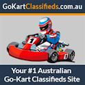 GoKart Classifieds icon