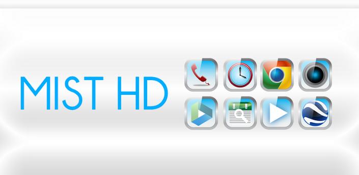 Mist HD Apex / Nova Theme apk