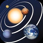 EON AR Solar System