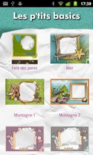 Studio-Scrap Cards - screenshot thumbnail