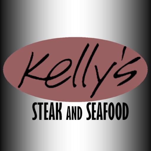 Kelly's Steak & Seafood LOGO-APP點子