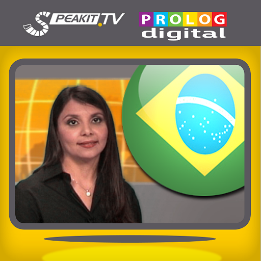 PORTUGUESE on Video Speakit.tv