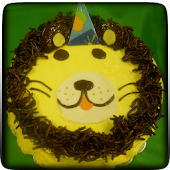 Kids Birthday Cake Designs