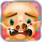 Baby Nose Doctor - Kids Game icon