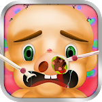 Baby Nose Doctor - Kids Game 2.0 Apk