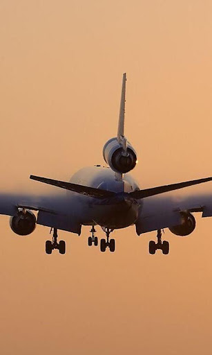 Wallpapers Passenger Airliner