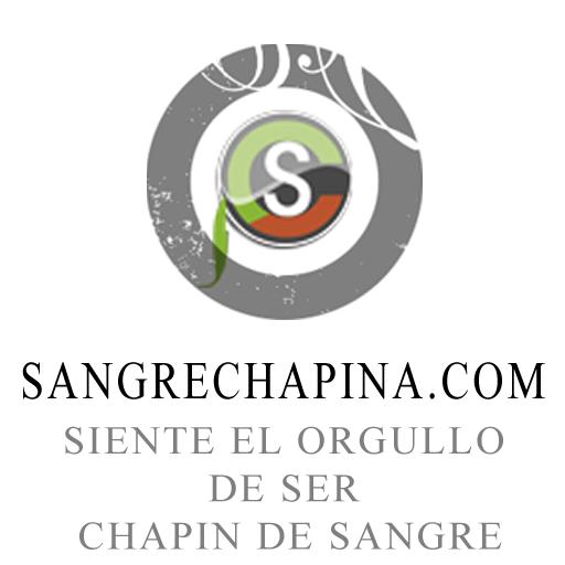 Sangre Chapina LOGO-APP點子