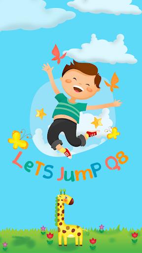 Lets Jump Q8