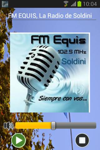 FM EQUIS La Radio de Soldini
