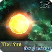 Star of the Universe - The Sun