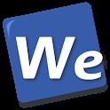위디스크 모바일 앱 icon