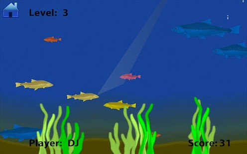 Fish Eat Fish - screenshot thumbnail