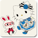 HELLO KITTY Theme134 icon