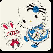 HELLO KITTY Theme134