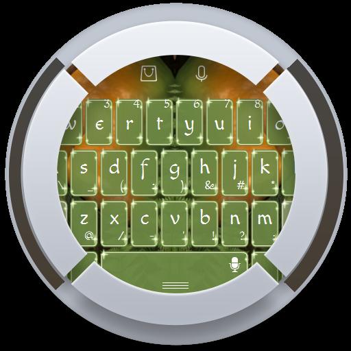 綠色帝國 TouchPal Theme 個人化 App Store-愛順發玩APP