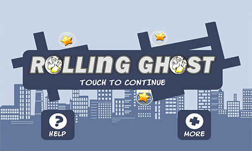 The Rolling Ghost