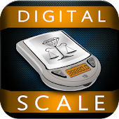 Digital Scale weighing scale