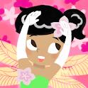 Fairy Ballerina Puzzles logo