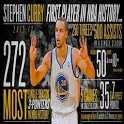 Stephen Curry Live Wallpaper icon