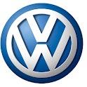 Lunde's Peoria VW logo