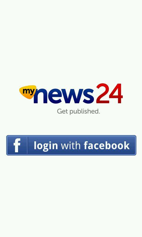 MyNews24 - screenshot