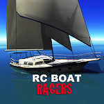 RC Boat Racing 1.0 Apk