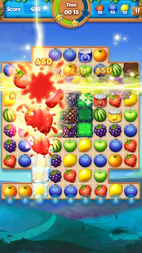 水果大赛 - Fruit Rivals