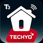 T3 TECHYO icon
