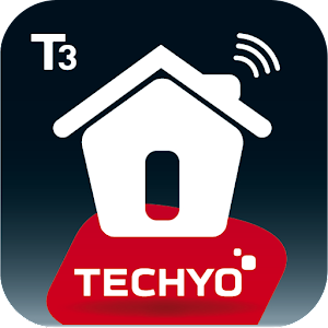 t3 techyo applications android sur google play. Black Bedroom Furniture Sets. Home Design Ideas