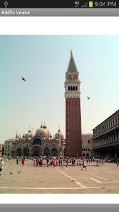 AddTo Venice- screenshot thumbnail