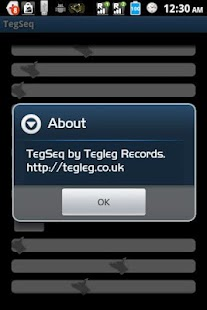 TegSeq - screenshot thumbnail